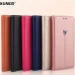 Luxury XUNDD Real Leather Case For Apple iPhone 5/5s/SE