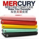 เคส Samsung Galaxy MeGa 5.8 i9152 รุ่น Goospery Mercury งานเกาหลีแท้ 100%
