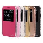 Shengo Crystal Mobile Phone Cases for Samsung Galaxy NOTE3