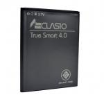 - Clasio แบตเตอรี่ True smart 4.0