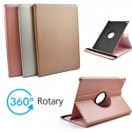 Platinum 360° Rotating PU Leather Folio Case Cover Stand for Apple iPad mini 1/2/3