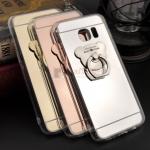 Bear Stand เคส Samsung Galaxy S7 Edge