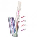 Mistine Pink Magic Diamond Lipstick / มิสทีน พิงค์ เมจิก ไดมอนด์ ลิปสติก