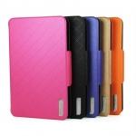 เคส Asus MemoPad ME572 รุ่น Leather Case หนังเกรด A