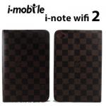 เคส I-mobile i-note wifi 2 หลุยซ์ตาราง