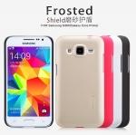 เคสมือถือ Samsung Galaxy Core 2 รุ่น Frosted Shield NILLKIN แท้ !!