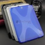 - เคส TPU X Series ครอบหลัง Samsung Galaxy Tab S2 9.7/Tab S2 VE 9.7