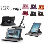 Case Samsung Galaxy Tab2 7 นิ้ว (P3100) Rotary 360 องศา