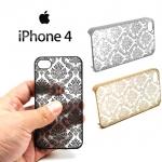 เคสครอบหลัง For iPhone4/4s Pattern Design