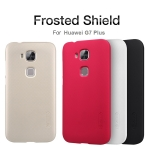 Case Huawei Ascend G7 Plus รุ่น Frosted Shield NILLKIN แท้ !!