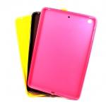 TPU Case ครอบหลัง iPad mini 2/3
