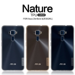 Nillkin Nature Slim Clear TPU Case Cover for Asus Zenfone 3 5.5 นิ้ว ZE552KL