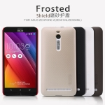 เคส Asus Zenfone 2 5.5 นิ้ว ZE550 / Deluxe ZE551ML รุ่น Frosted Shield NILLKINN แท้ !!