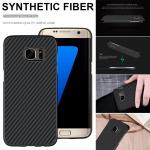 Case NILLKIN Synthetic fiber For Samsung Galaxy S7 Edge