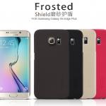 เคสมือถือ Samsung Galaxy S6 Edge Plus Frosted Shild case NILLKIN แท้ !!