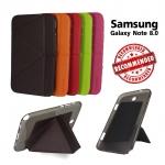 เคส Samsung Galaxy Note 8 (N5100) รุ่น ONJESS Transformers Series