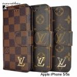 เคส Mercury iPhone 5/5s รุ่น Louis Series