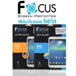 "- - ฟิลม์กันรอย Focus for Asus Zenfone 3 Laser 5.5"" ZC551KL"
