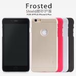 เคสมือถือ Apple iPhone 6 Plus Frosted Shild case NILLKIN แท้ !!