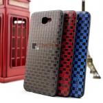 Happy เคสลายตาราง Samsung Galaxy J7 Prime +++ Premuim Case !!!!