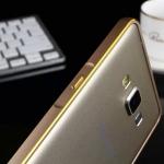 Bumper ขอบ อลูมิเนียม Samsung Galaxy A5