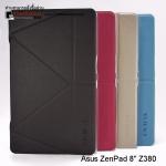 """เคส ASUS ZenPad 8"""" Z380 รุ่น Onjess Tranformer"""