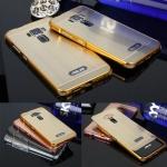 - Aluminum Bumper Frame For ASUS ZenFone 3 5.2 นิ้ว ( ZE520KL ) รุ่น High Luxury