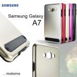 - เคสครอบหลัง Galaxy Galaxy A7 รุ่น New Motomo !!!
