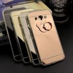 Bear Stand เคส Samsung Galaxy A8