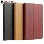 "KaKu: Case For Samsung Galaxy Tab 3 Lite 7""/ Tab V รุ่น Wooden case Series"