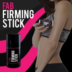 FAB Firming stick แท่งเจลสลายไขมัน แขนย้อย พุงใหญ่ ต้นขามีแต่เซลลูไลท์