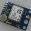 Ublox NEO-6M GPS Module with Removeable Antenna (UART interface) thumbnail 1