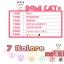 เคส iPhone 6 Plus รุ่น Domi Cat thumbnail 3
