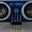 Ultrasonic Sensor Module HC-SR04P (ใหม่ล่าสุด มาแทน HC-SR04) thumbnail 1