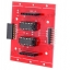 LED Matrix Driver for LED Dot Matrix 8x8 ขนาด 60mm x 60mm thumbnail 1