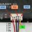Distance Measuring Sensor 100-550cm (SHARP GP2Y0A710K0F) thumbnail 3
