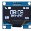 OLED 128x64 ขนาด 1.3 นิ้ว I2C interface (SSH1106) thumbnail 1