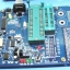 AVR Programmer STK500 V2 support High Voltage Parallel Programming thumbnail 1