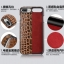 OATSBASF Luxury [Genuine Leather] Crocodile Patterm Case Cover for iPhone 7 thumbnail 13