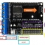 Motor Driver (L293DD) Shield for NodeMCU V2 thumbnail 2