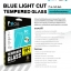 - ฟิล์มกระจกนิรภัยถนอมสายตา (Blue Light Cut) Focus For Apple iPad Air 1 thumbnail 2