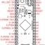 Arduino Micro แถมสาย Micro USB thumbnail 2