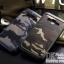 เคสครอบหลังลายทหาร Apple iPhone 6/6S 4.7นิ้ว สีเขียว thumbnail 2