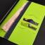 Fancy Book Diary for Huawei Mediapad T1 / T2 7 นิ้ว thumbnail 25