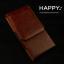 - HAPPY กระเป๋าหนังคาดเอว เคส ซอง ไซด์ XXL แนวตั้ง สำหรับ iPhone 6 /6s thumbnail 4