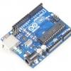 Arduino UNO R3 (รุ่นเก่า) แถมสาย USB