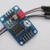 A/D, D/A Converter Module (PCF8591)