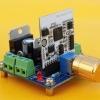 Bluetooth Audio Module (KRC-86B) + 50W Amplifier (TDA7379) + Heatsink