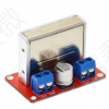 High Efficiency DC-to-DC Step Down (5V 2.5A) Power Module