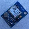 Ublox NEO-6M GPS Module with Antenna (UART & I2C interface)